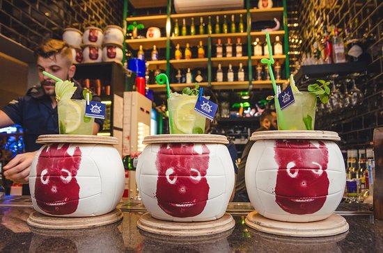 Resultado de imagem para Naus Restaurante Bar santos