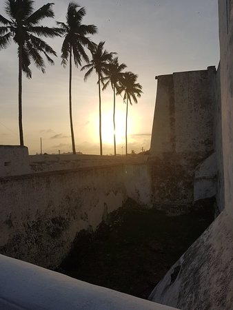 Elmina Castle: 20180601_174742_large.jpg