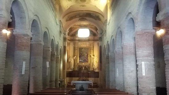 Pieve dei SS. Cosma e Damiano - Mercato Saraceno