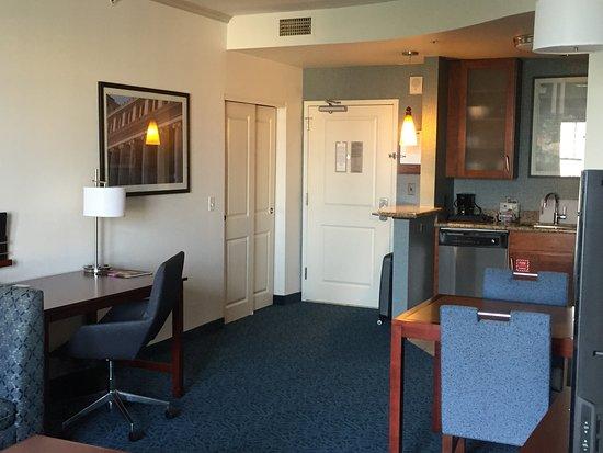 Residence Inn Cincinnati Downtown/The Phelps รูปภาพ