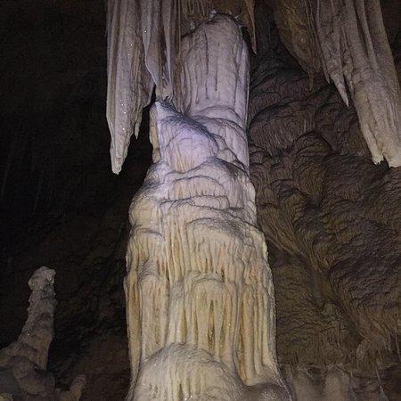 Grotta del Cervo