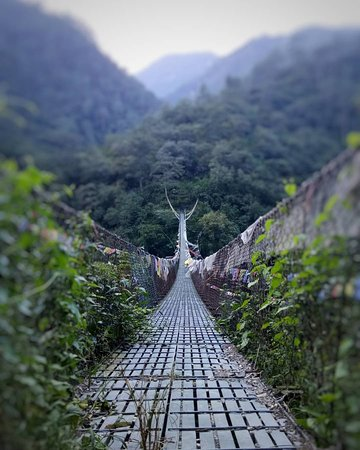 Bhutan Dyang Adventure