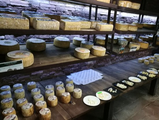 Musee du Pastoralisme et du fromage - Agour Gasnategia - Hélette