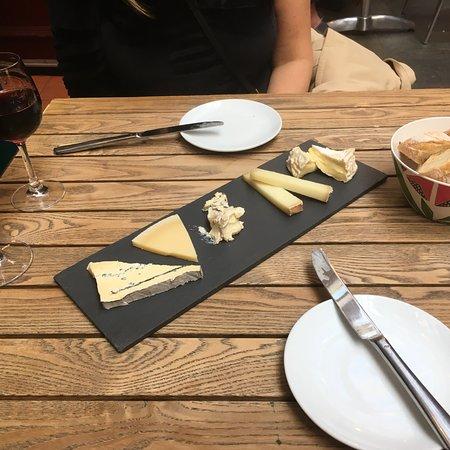Cheese at Leadenhall: photo0.jpg