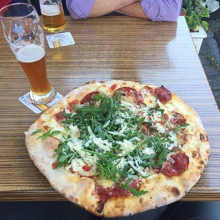 Pizzeria Tuscolo: photo0.jpg
