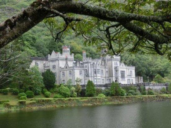 Irish Day Tours: Kilemore Abbey