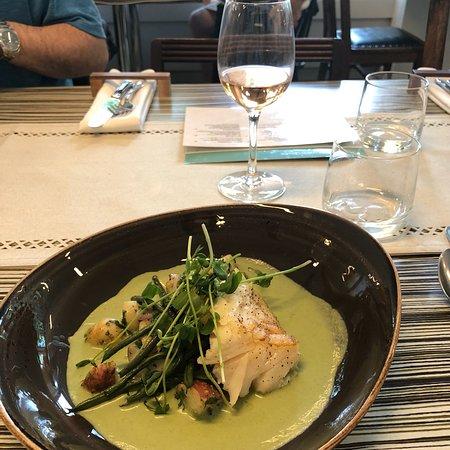 Foto de Le Restaurant Le Monastere des Augustines