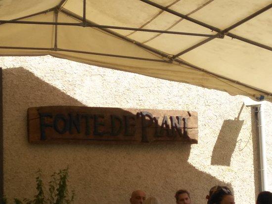 Cantagallo, إيطاليا: Fonte de piani