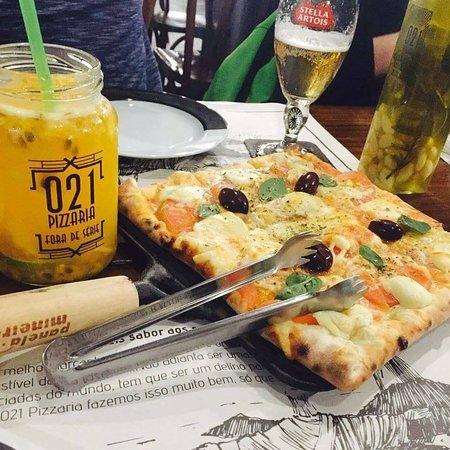 021 Pizzaria
