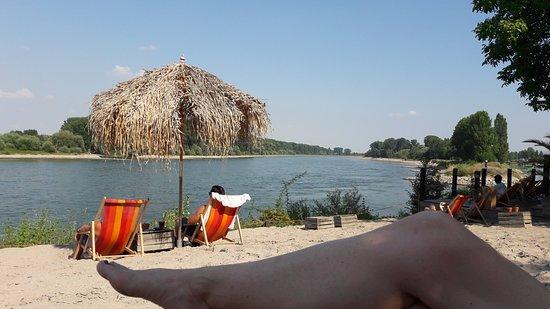 Rheinstrand Speyer