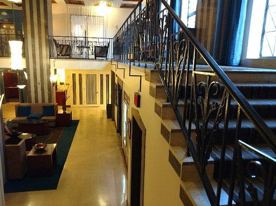 Residence Inn Memphis Downtown