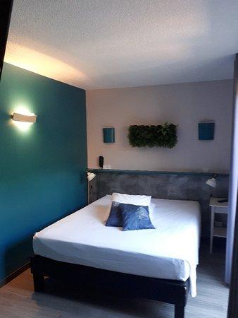 Hotel Le Belvédère août 2018