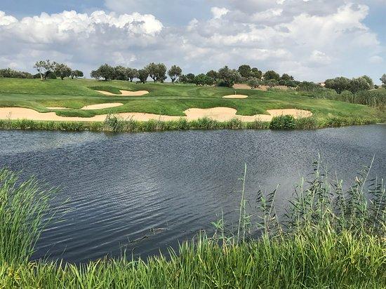 Sant Jordi, Spain: Mega Golf Course