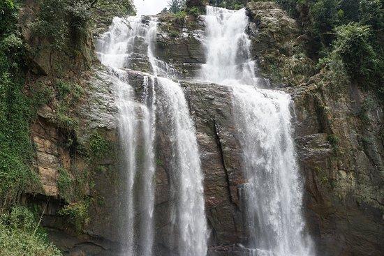 Ramboda, سريلانكا: Ramboda falls