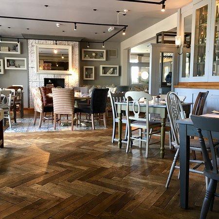 写真The Priory Pub & Kitchen枚