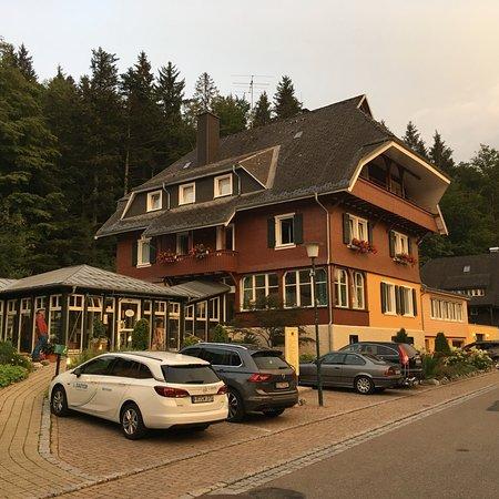 Erfurths Bergfried Ferien & Wellnesshotel: photo2.jpg