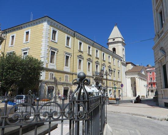 Cattedrale della Santissima Trinita