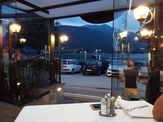 Calceranica al Lago, Italie: IMG_20180813_203733_large.jpg