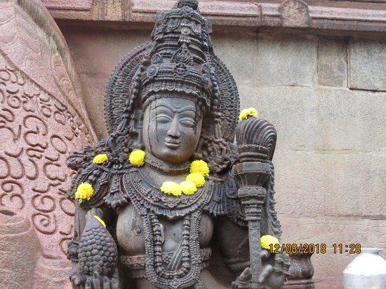 Sravanabelagola, Indien: Yakshi