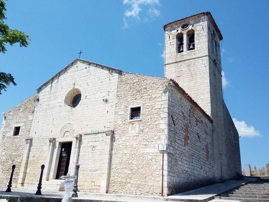 Chiesa di S. Giorgio a Campobasso