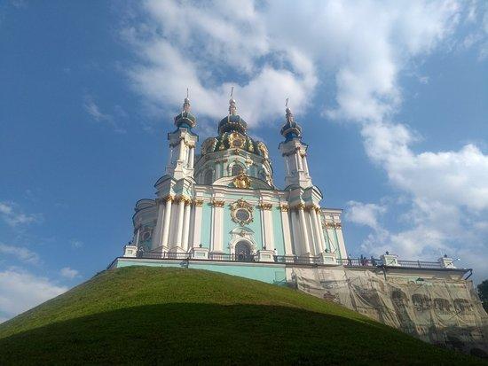 Andriyivski Uzviz: IMG_20180812_172715473_large.jpg