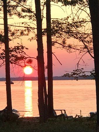 Orr, MN: Beautiful sunsets