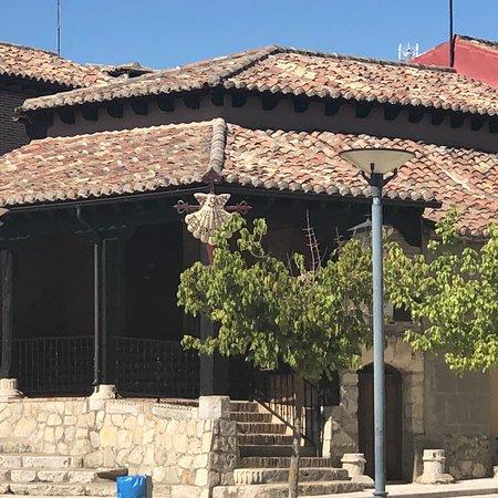 Villalcazar de Sirga, Ισπανία: photo1.jpg