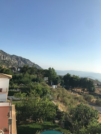 Sierra Alta 사진