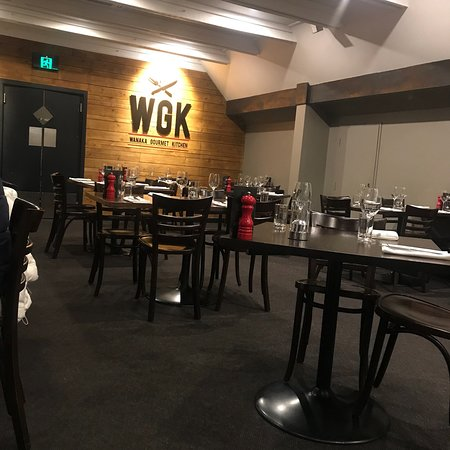 Wanaka Gourmet Kitchen: photo0.jpg