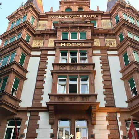 Hotel Waldstatterhof: photo0.jpg