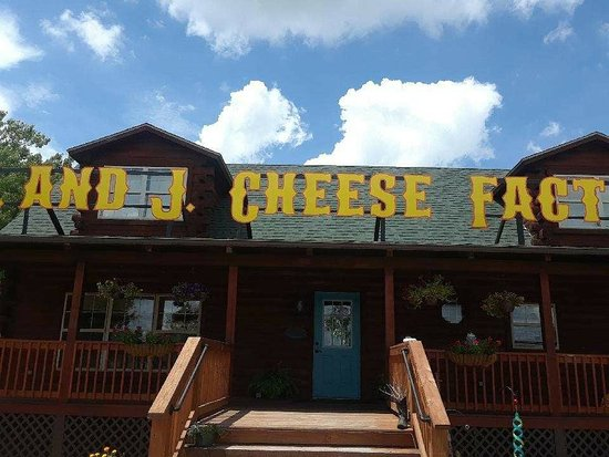 J and J Cheese Factory