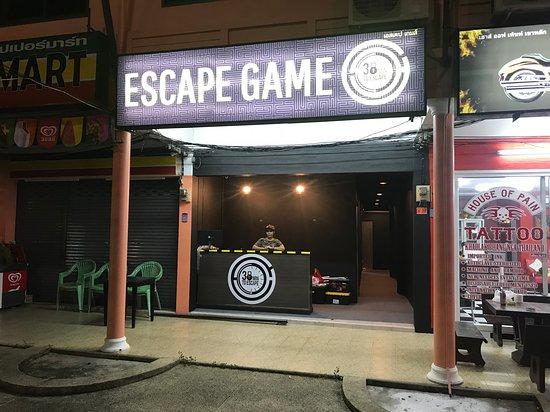 30 Minutes to Escape