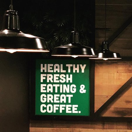 Rosny Park, Australien: Healthy juices, salads, coffee, warm salads, dinner, lunch, healthy, fast