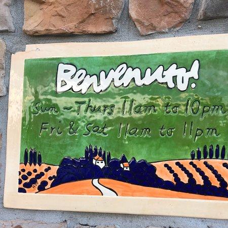 Olive Garden, California - Menu, Prices & Restaurant Reviews ...