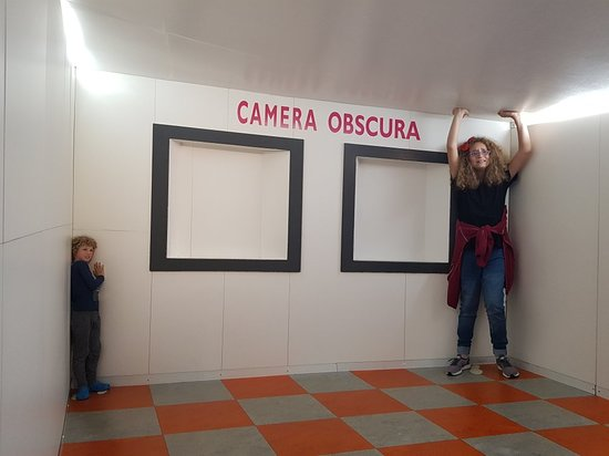 Camera Obscura and World of Illusions: 20180813_163453_large.jpg
