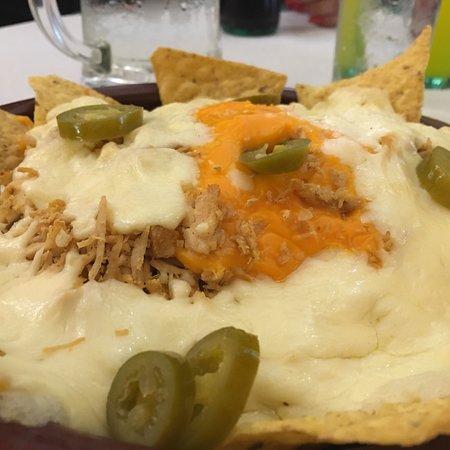 imagen La Hacienda Mexicana en Alcalá de Guadaíra