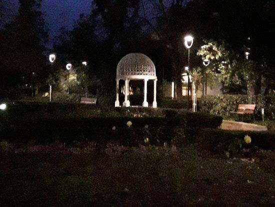 Parc de Sant Jordi