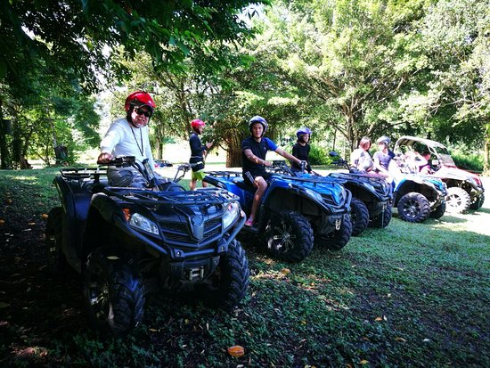 Fourtrax Adventure Tours
