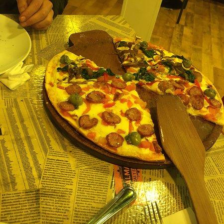 El Almacen de Pizzas y Empanadas张图片