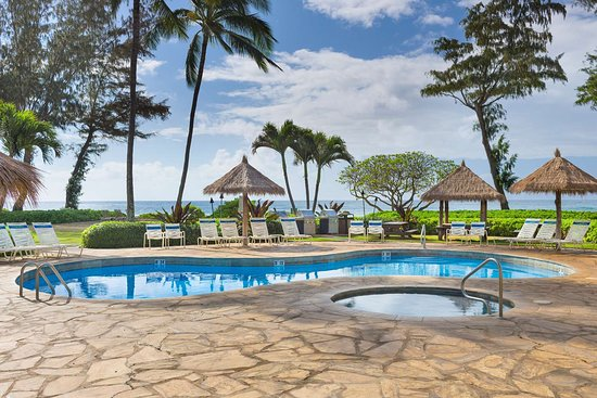 Aston Islander On The Beach Updated 2018 Prices Hotel Reviews Kauai Kapaa Tripadvisor