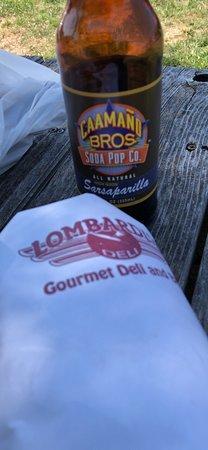 写真Lombardi's BBQ Deli枚