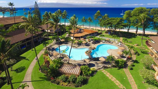 b9996d086ac Standard suite with quiet surroundings - Review of Aston Maui Kaanapali  Villas