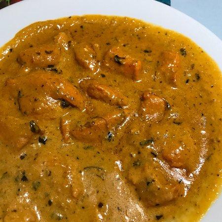 Great Cuisine of India-bild