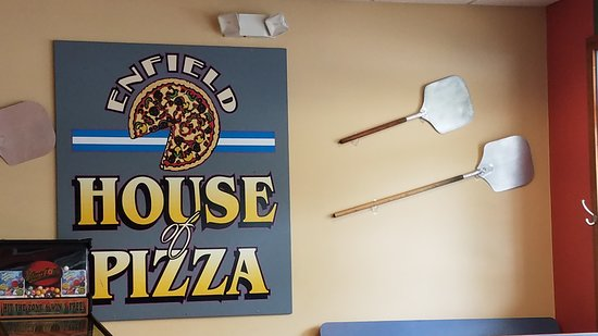 Enfield, NH: House of Pizza