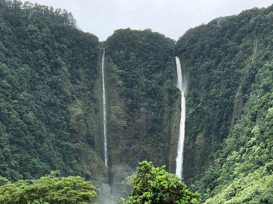 Kukuihaele, Hawaï: Waipo Valley