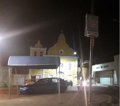 Camamu, BA: Fachada