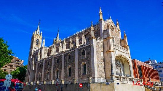 Iglesia San Jeronimo el Real