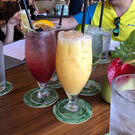 Tommy Bahama Restaurant & Bar: photo5.jpg