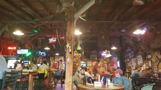 Iron Horse Bar & Grill: 20180813_210102_large.jpg