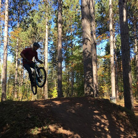 Michigan Tech Trails